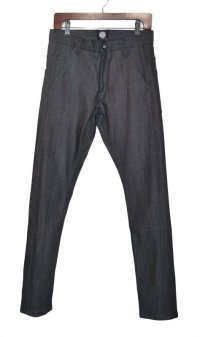 NOiSECRAFT/11011 Denim Pants
