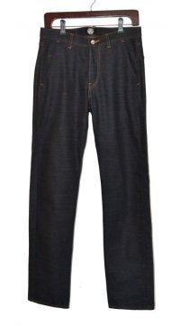 NOiSECRAFT/Standard Denim Pants