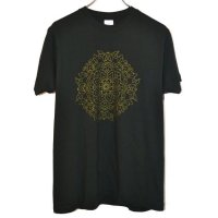 SCROW ART/MANDALA Flower Tee