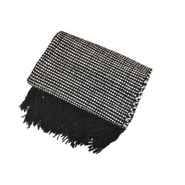 画像1: MAYDI/Hand Loom Scarf
